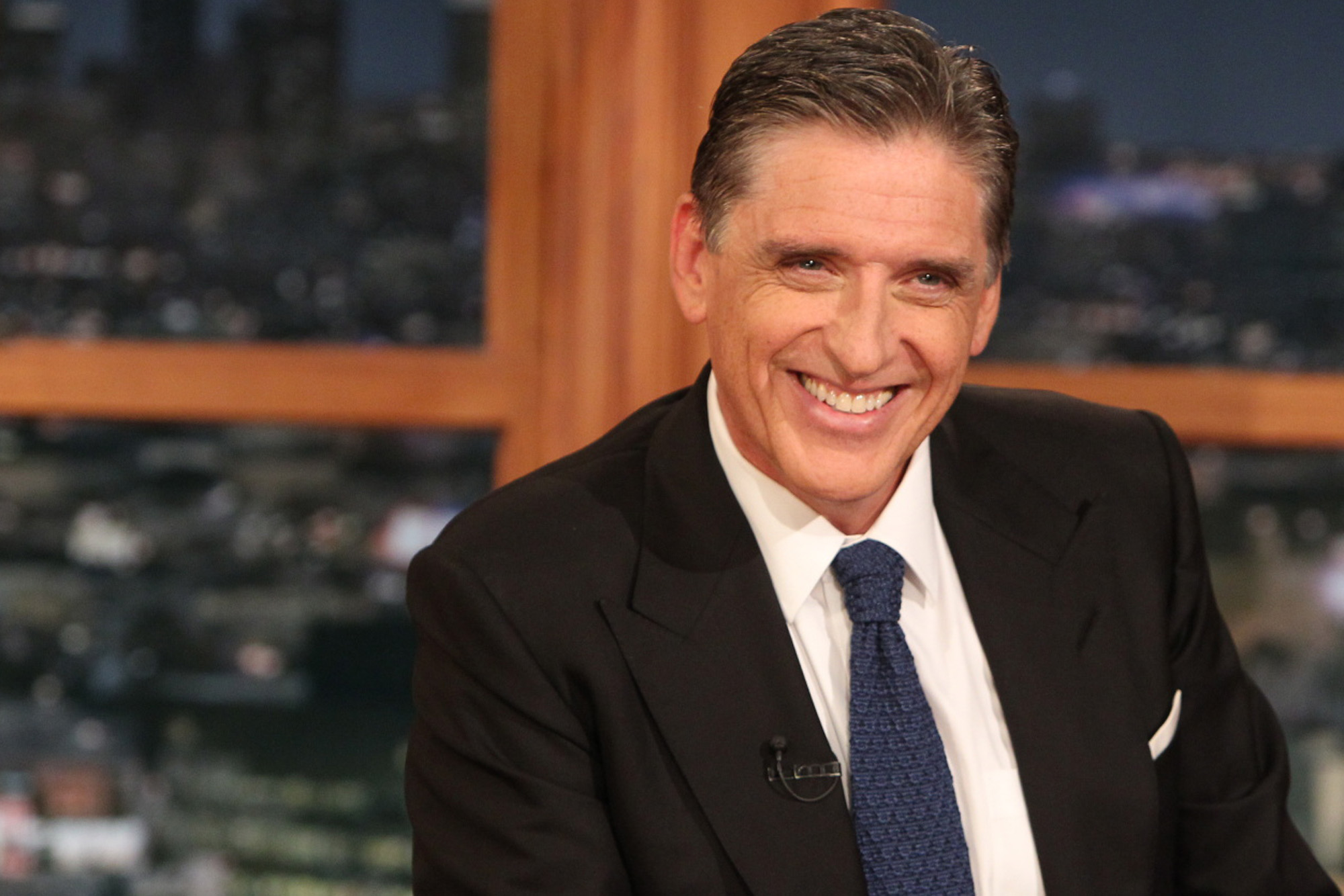 Craig Ferguson (born 1962 (naturalized American citizen)