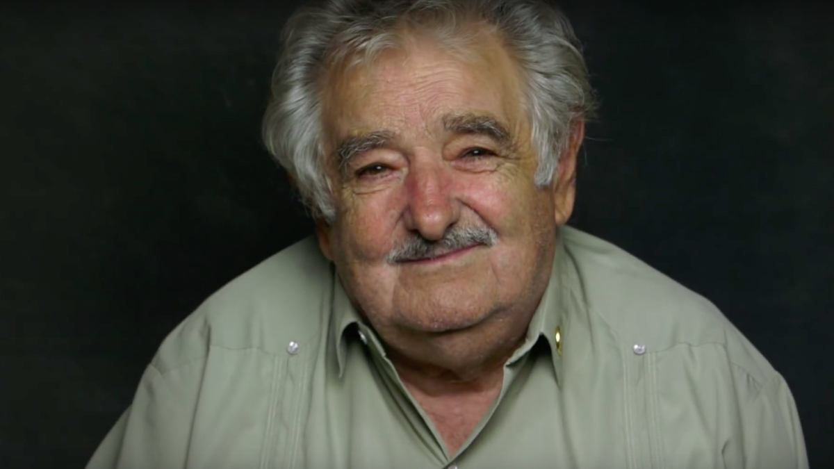 President of Uruguay: biography, photos and interesting facts 9