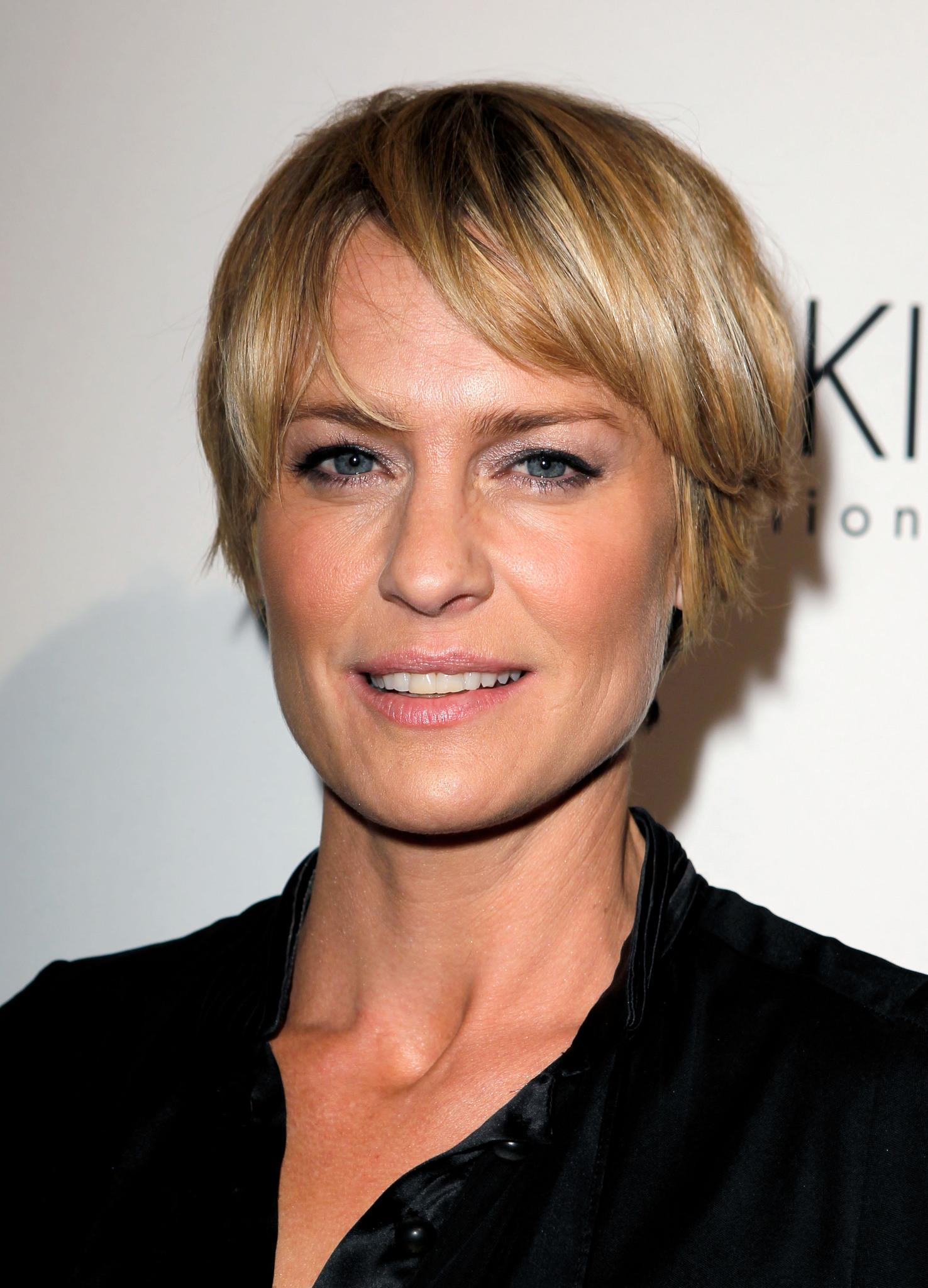 Actress Robin Wright: filmography and biography 13